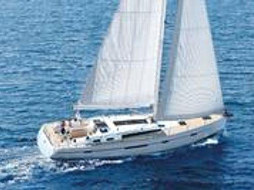 Barca a vela Bavaria Cruiser 56 · 2015