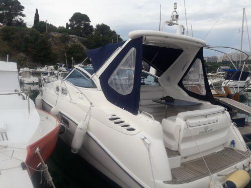 Imbarcazione a motore Sealine S 28 (2007)