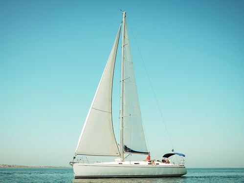 Barca a vela Salona 45 (2008)