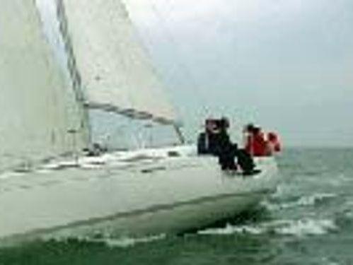 Segelboot Beneteau First 31.7 · 2008