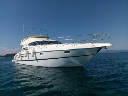 Imbarcazione a motore Cranchi Atlantique 48 · 2006