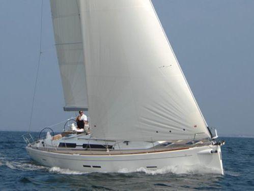 Barca a vela Dufour 445 · 2012
