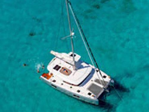 Catamaran Lagoon 42 · 2018