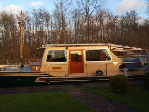 Motorboat Boot Motoryacht · 1968