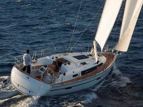 Sailboat Bavaria 37 · 2017