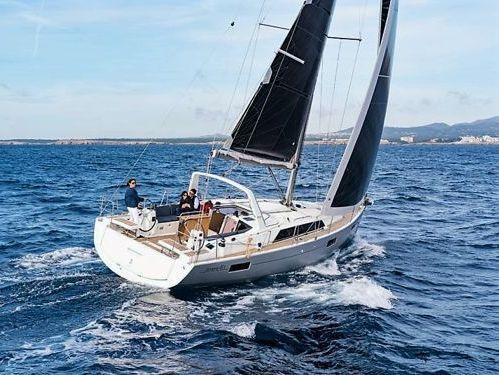 Segelboot Beneteau Oceanis 41.1 (2017)