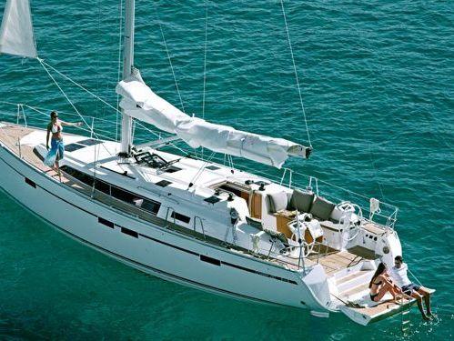 Zeilboot Bavaria Cruiser 46 (2017)
