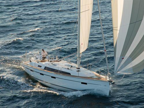 Barca a vela Bavaria 41 · 2016