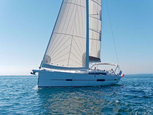 Barca a vela Dufour 512 · 2017
