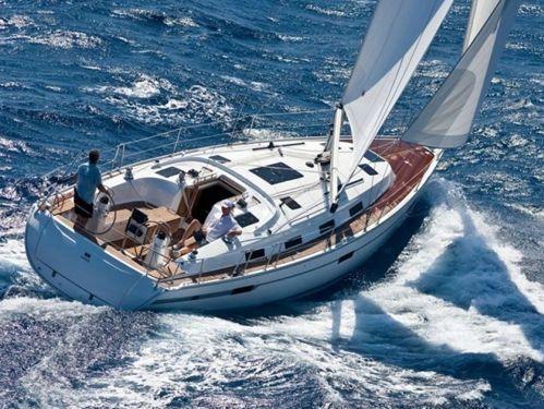 Segelboot Bavaria Cruiser 40 · 2010