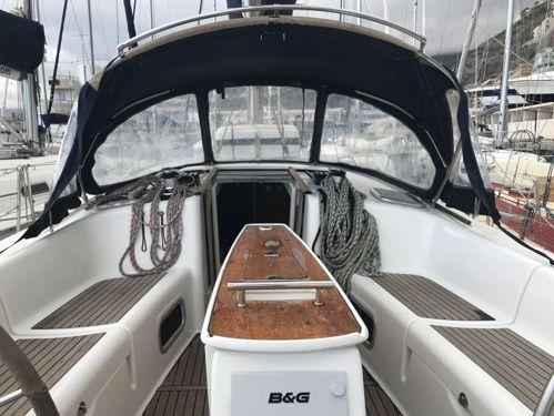 Barca a vela Beneteau Oceanis 43 (2007)
