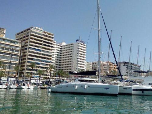 Catamarano Fountaine Pajot Bahia 46 (2006)