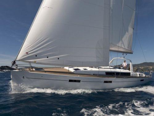 Segelboot Beneteau Oceanis 45 (2014)
