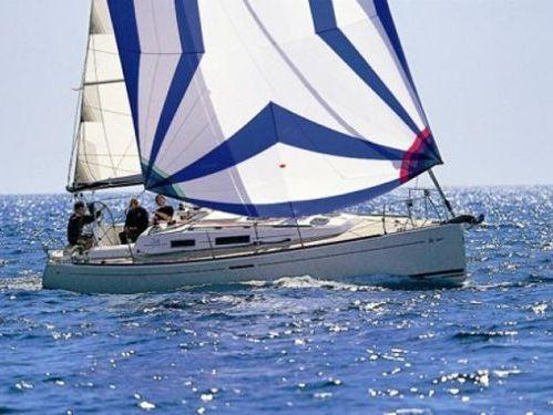 Barca a vela Dufour 34 (2004)