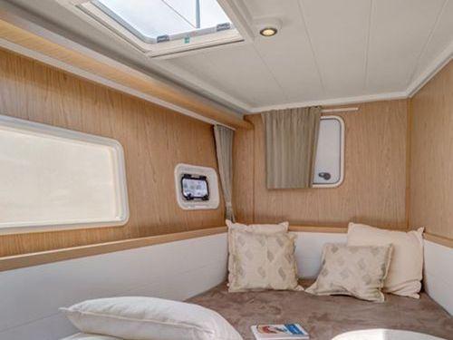 Catamarano Lagoon 400 S2 · 2016