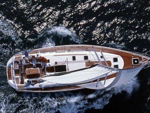 Barca a vela Jeanneau Sun Odyssey 49 · 2005