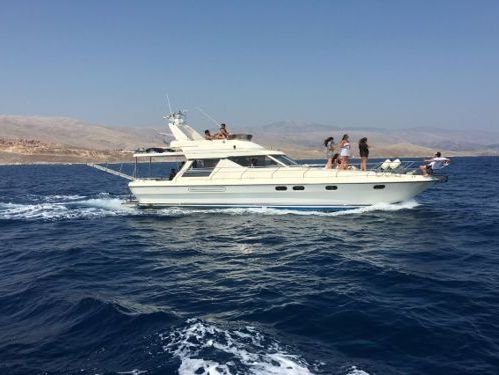 Imbarcazione a motore Princess 45 · 1994