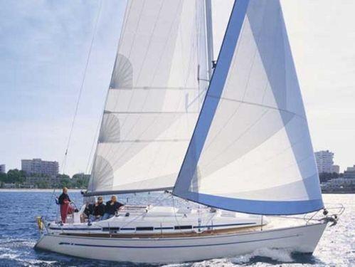 Sailboat Bavaria 36 · 2005