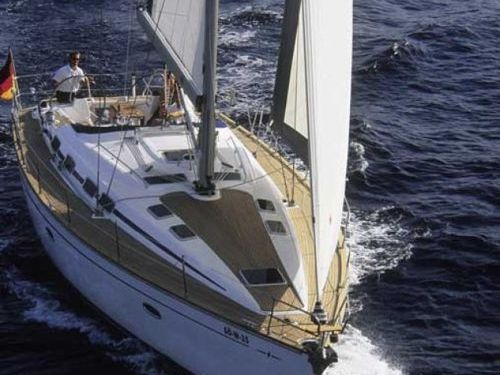 Barca a vela Bavaria Cruiser 46 · 2007