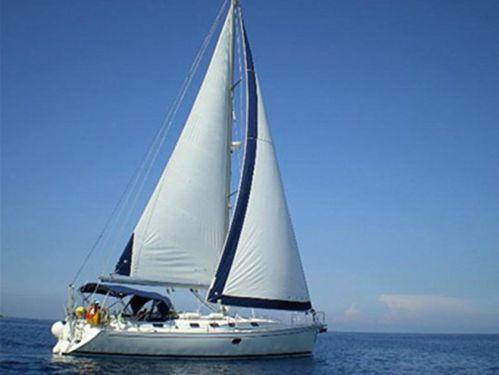 Sailboat Dufour Gib Sea 43 · 2003
