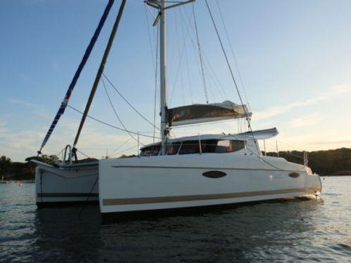 Catamarano Lagoon 39 (2013)