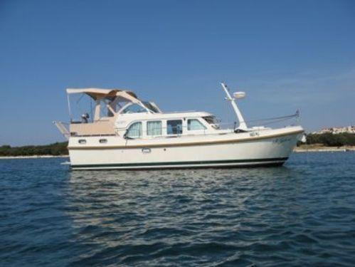 Motorboot Linssen 33.9 Sedan · 2014