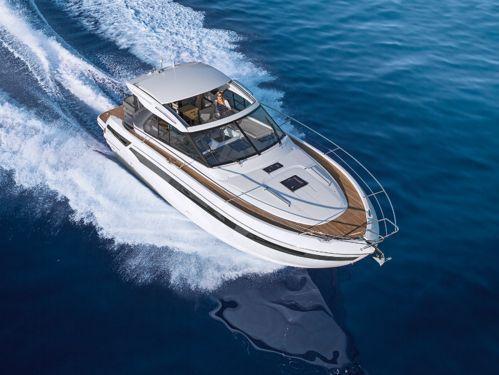 Imbarcazione a motore Bavaria Sport 40 HT · 2016