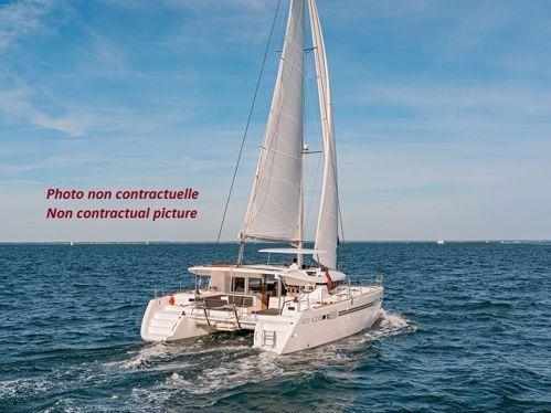 Catamaran Lagoon 450 · 2016