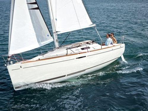 Sailboat Beneteau First 25 S (2015)