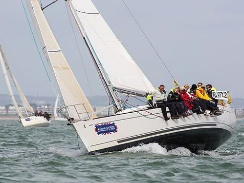 Barca a vela Dufour First 40.7 · 2007