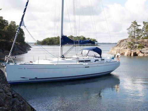 Sailboat Dufour 455 Grand Large · 2005