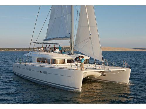 Catamaran Lagoon 620 · 2018