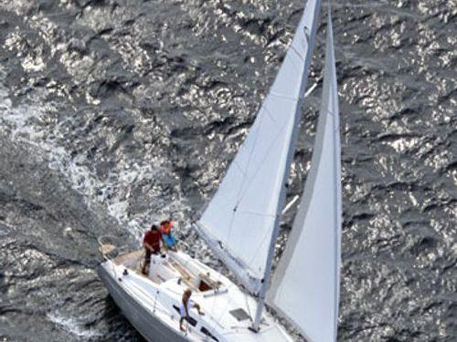 Sailboat Elan 344 · 2005