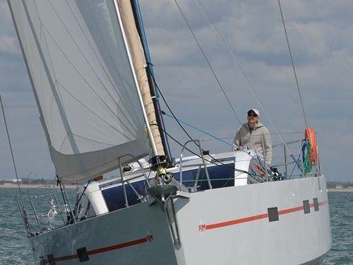 Segelboot RM 1260 (2014)