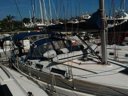 Segelboot Dufour 365 Grand Large (2006)