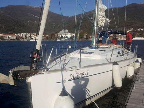 Segelboot Dufour 44 · 2007
