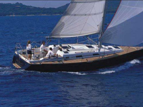 Zeilboot Grand Soleil 43 · 2016