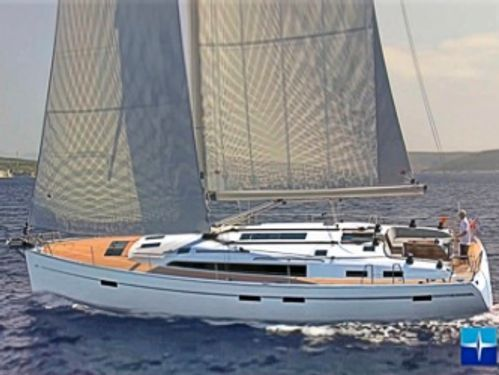 Barca a vela Bavaria Cruiser 51 · 2016