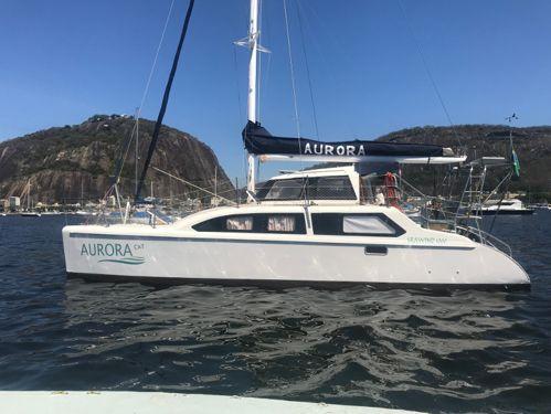 Catamarano Seawind 1000 · 2017
