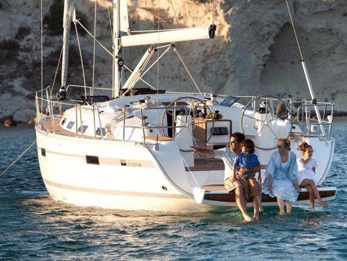 Barca a vela Bavaria Cruiser 40 · 2013