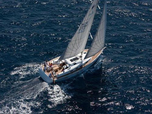 Sailboat Bavaria Cruiser 45 (2011)