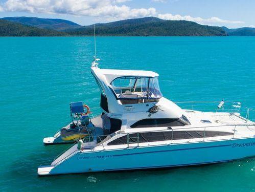 Catamaran Perry 44.5 PC (2007)