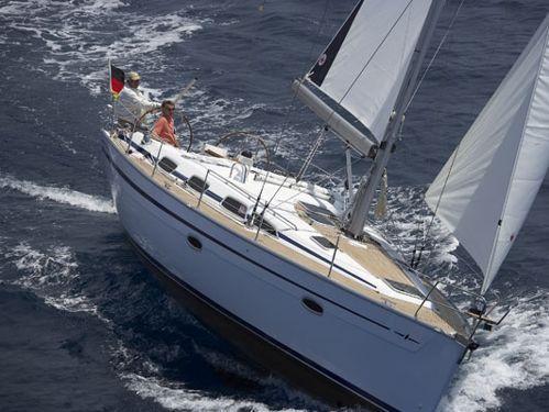 Sailboat Bavaria 40 (2010)