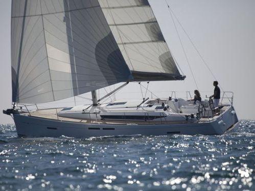 Barca a vela Jeanneau Sun Odyssey 409 · 2014