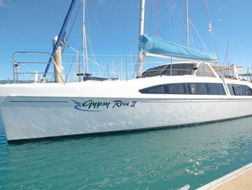 Catamaran Seawind 1160 · 2010