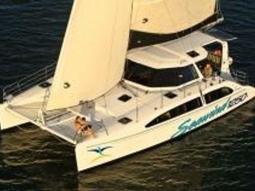 Catamarán Seawind 1260 · 2017