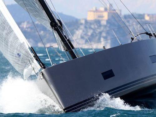 Sailboat Solaris 50 · 2018