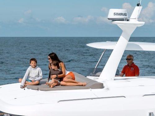 Catamaran Lagoon 40 · 2015