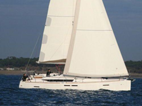 Barca a vela Jeanneau Sun Odyssey 439 · 2014