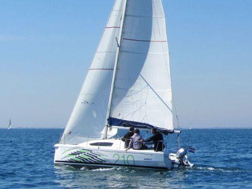 Barca a vela Jeanneau 51 · 2017